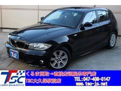 BMW118i純正オーディオプッシュスタートスマートキーETC