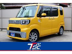 ウェイクL SA 4WD禁煙ETCスマアシシートヒーター全国対応保証