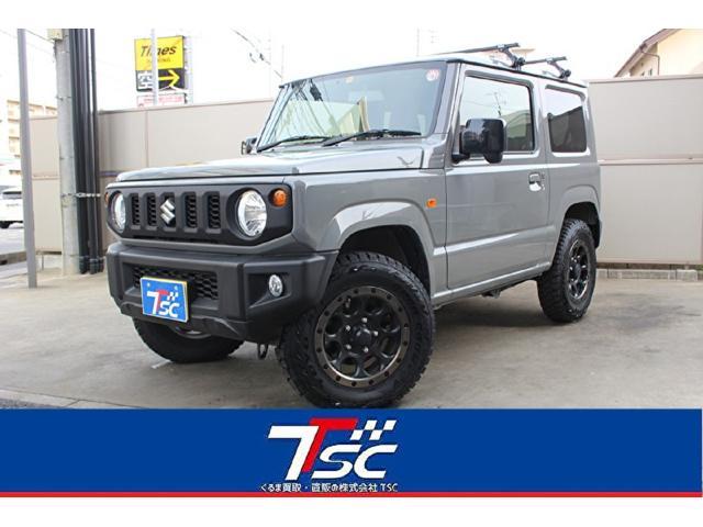 スズキ XL 5MT/新車メーカー保証/1オーナー禁煙車/4WD/シートヒーター/DVD再生/Bluetooth/ETC/シートカバー付/プッシュスタート/スマートエントリー/全国対応保証