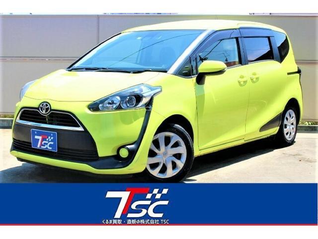 トヨタ X 1オーナー/禁煙車/トヨタセーフティセンスC/ナビレディPKG/電動スライドドア/ドライブレコーダー/Bカメラ/アイドリングストップ/3列シート/ETC2.0/Bluetooth接続/レーンアシスト
