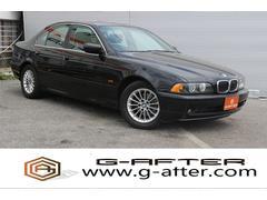 BMW525i2.5ベース純正ナビバックカメラキーレスパワーシート