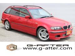 BMW318iツーリングMスポーツパッケージサンルーフオーディオ