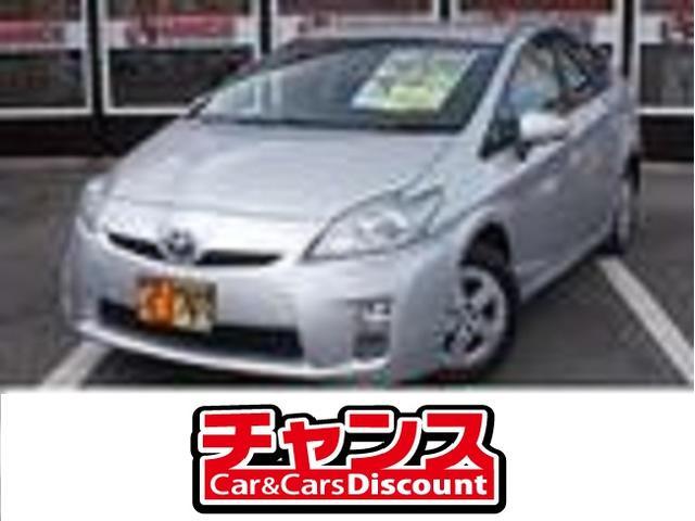 トヨタ L CD スマートキー