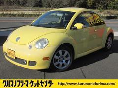 VW ニュービートルターボ キーレス ETC シートヒーター