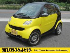 スマート K軽自動車登録 ターボ キーレス