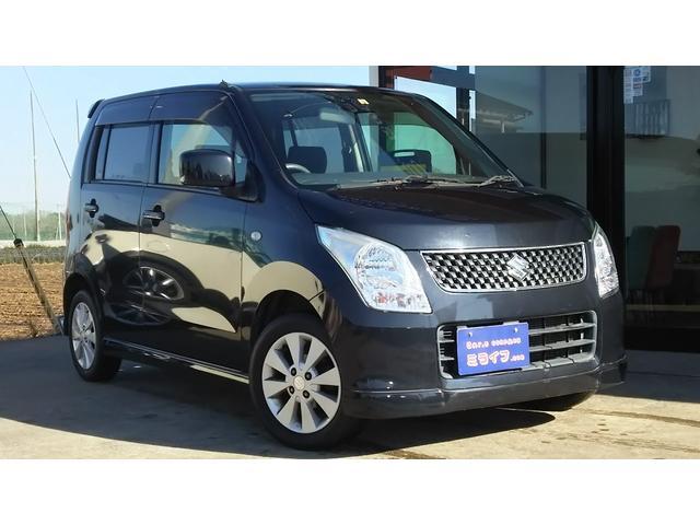 「スズキ」「ワゴンR」「コンパクトカー」「千葉県」の中古車