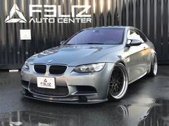 BMWカスタム多数の1台。人気パーツを使った1台です