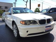 BMW318i ナビ ETC