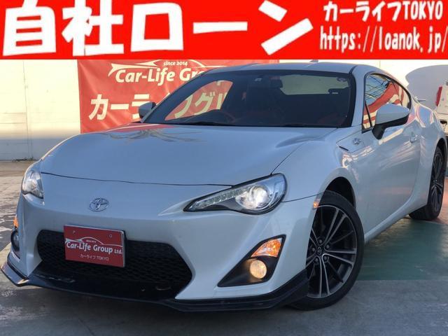 トヨタ GTリミテッド TK3601