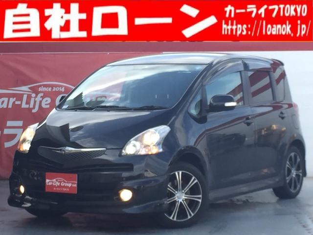 トヨタ X HIDセレクション TK3431