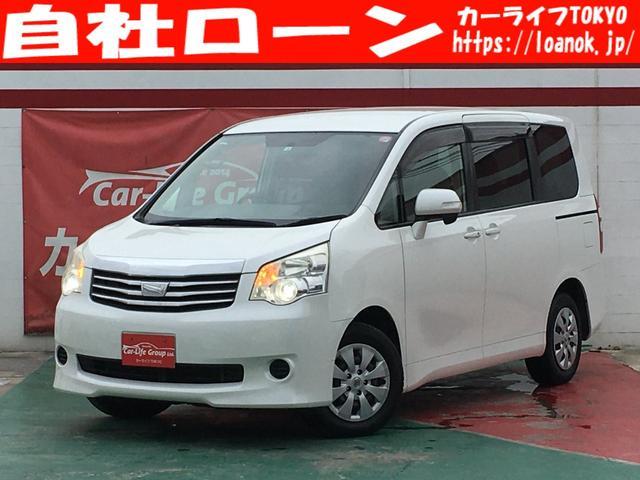 トヨタ ノア S TK3864
