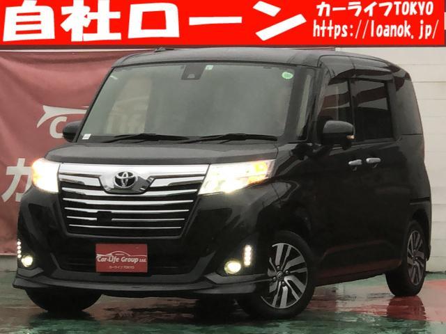 トヨタ カスタムG TK5518