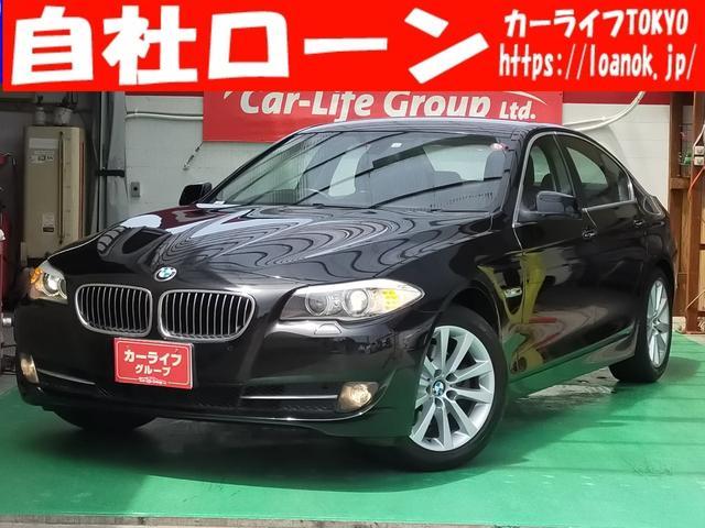 BMW 5シリーズ 528i TK7172