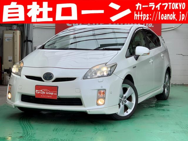 トヨタ Gツーリングセレクションレザーパッケージ 7236