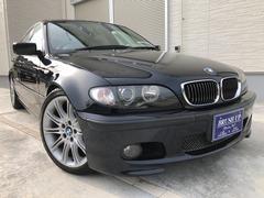 BMW320i Mスポーツ アルティメート★250台限定車★HDD