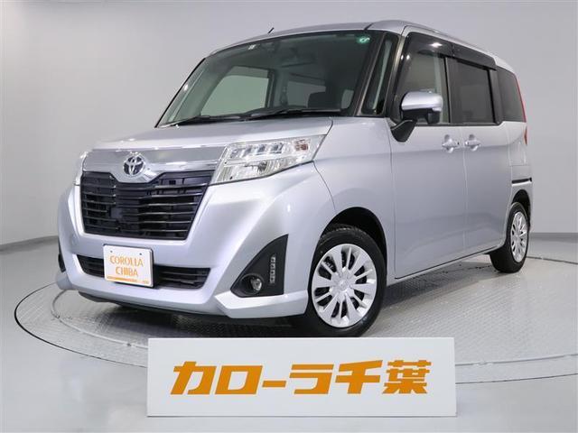 トヨタ G フルセグナビ・ETC・バックモニター・両側電動ドア付