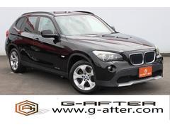 BMW X1sDrive18iワンオーナーサンルーフシートヒーターHID