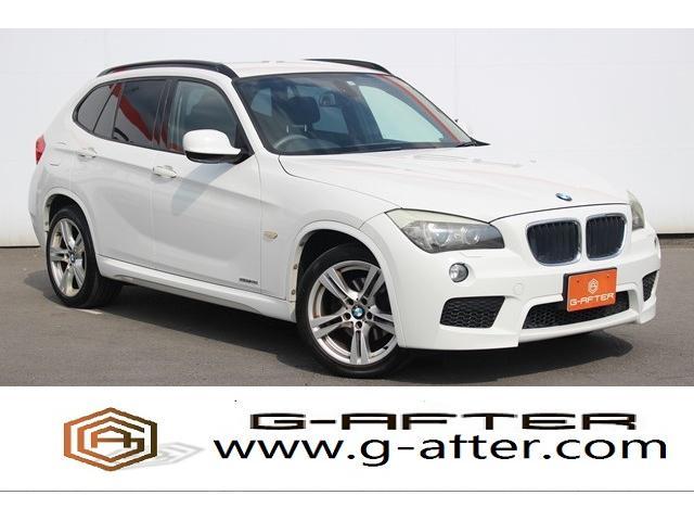 BMW Sドライブ18iMスポPKG1オーナーコンフォートA社外ナビ