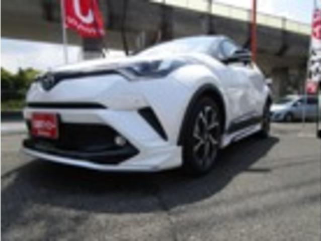 トヨタ G-T 登録済未使用車 禁煙車 スマートキー
