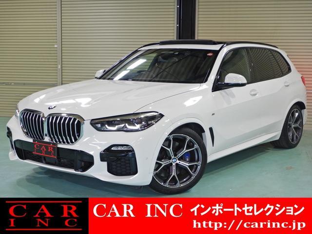 BMW xDrive 35d Mスポーツ ドライビングダイナミクスパッケージ プラスパッケージ 電動パノラマガラスサンルーフ 21インチライトアロイYスポーク741M ストライプブラウンウッドインテリアトリム