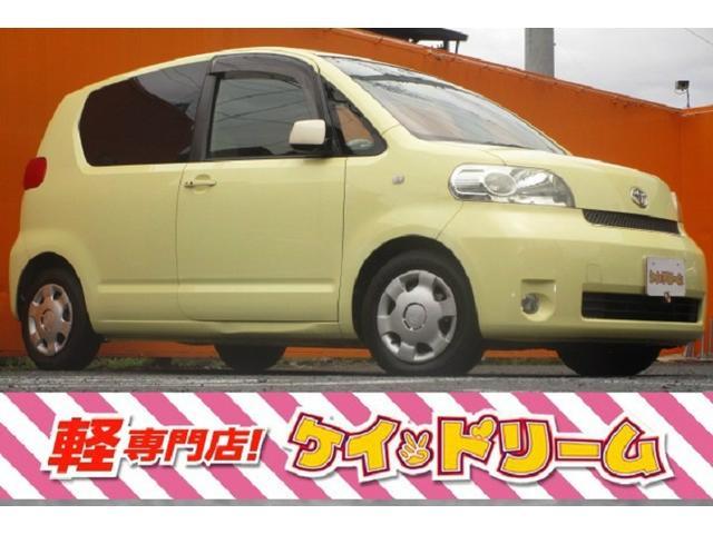 トヨタ 150r片側オートスライドHDDナビ CD DVD キーレス