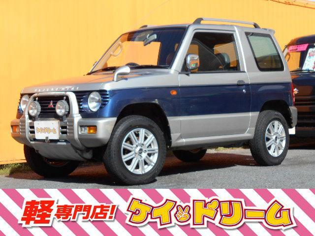 三菱 特別限定車アニバーサリーリミテッド-X 4WDキャリア