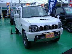 ジムニーランドベンチャーターボ 4WD  特別仕様車