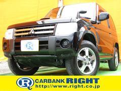 パジェロミニVR ターボ、パートタイム4WD、キーレス、ETC