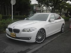 BMW523i ハイラインパッケージ