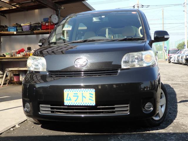 トヨタ 130i Cパッケージ Pスラ HDDナビ Bカメラ 地デジ