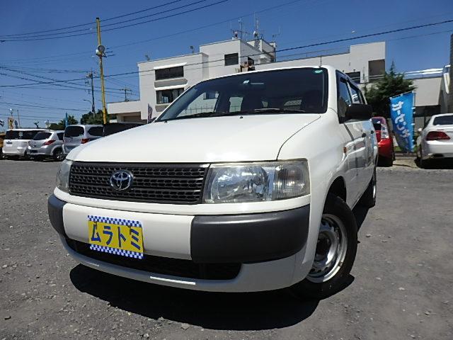 トヨタ DX ラジオデッキ ETC ドアバイザー ヘッドライトレベライザー タイミングチェーン車 エアコン パワステ ABS