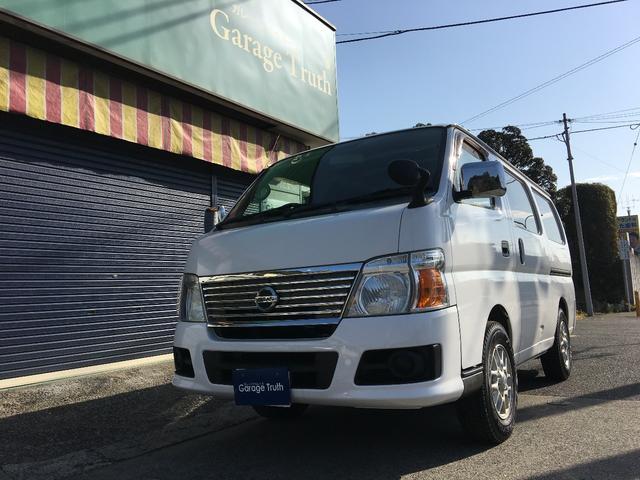 日産 車中泊ベット 4WD 5ドア 電動格納ドアミラー キーレス