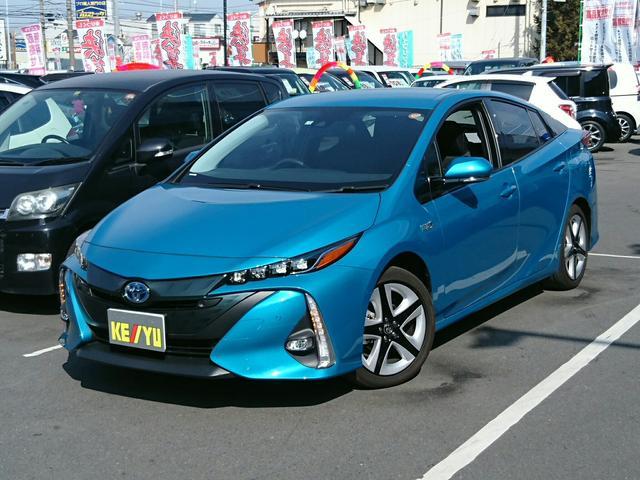トヨタ A メーカーOP・SDナビ トヨタセーフティーセンス
