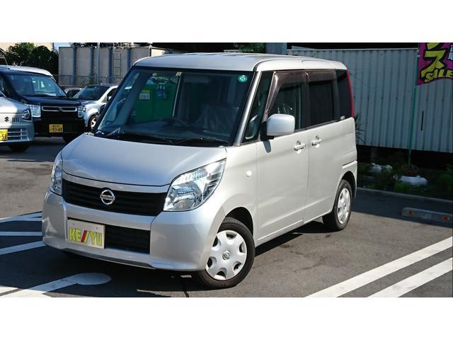 日産 E スマ-トキ- キ-レス ヘットライトレベライザ- ABS