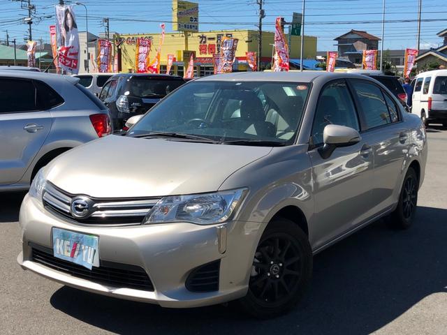 トヨタ 1.5X 5速マニュアル 社外16インチアルミ CDデッキ