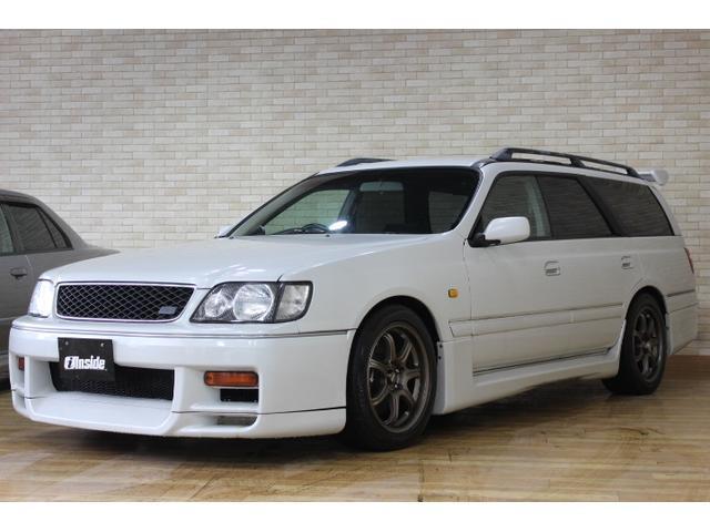 日産 オーテックバージョン260RS社外マフラーHKS車高調