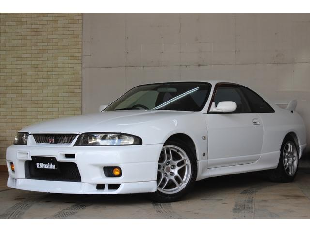 日産 GT-R後期モデルHKS車高調社外マフラーSUSパワー
