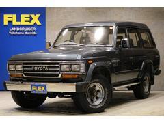 ランドクルーザー60VX フルオリジナル ガソリン最終型 全国登録OK