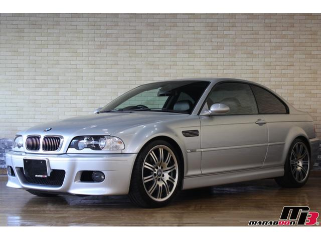 BMW M3 M3 SMGII ブラックレザー サンルーフ 純正OP19インチ Androidメディアプレイヤー