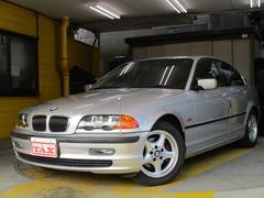 BMW323i ワンオーナー サンルーフ 禁煙車
