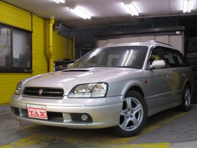 スバル GT-VDC HIDライト ETC キーレス