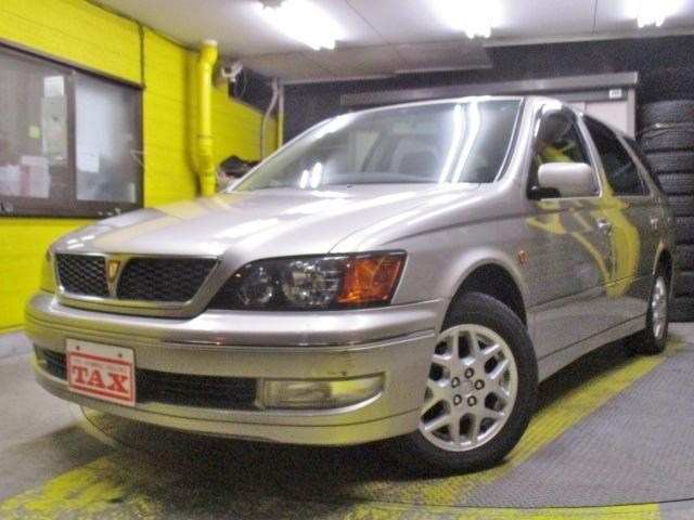 トヨタ 200 Sセレクション ワンオーナー 社外ナビTV ETC