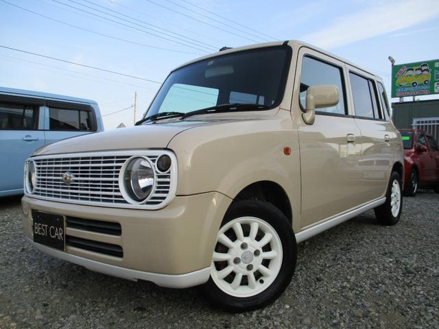 「スズキ」「アルトラパン」「軽自動車」「神奈川県」の中古車