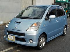 MRワゴンスポーツ ターボ キーレス 車検32年1月 消耗品交換済