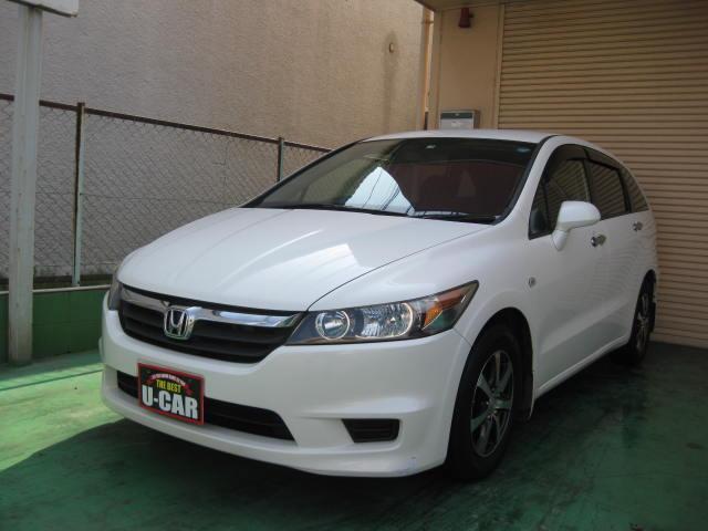 ホンダ X特別仕様車 HDDナビエディション 検2年2月 地デジ