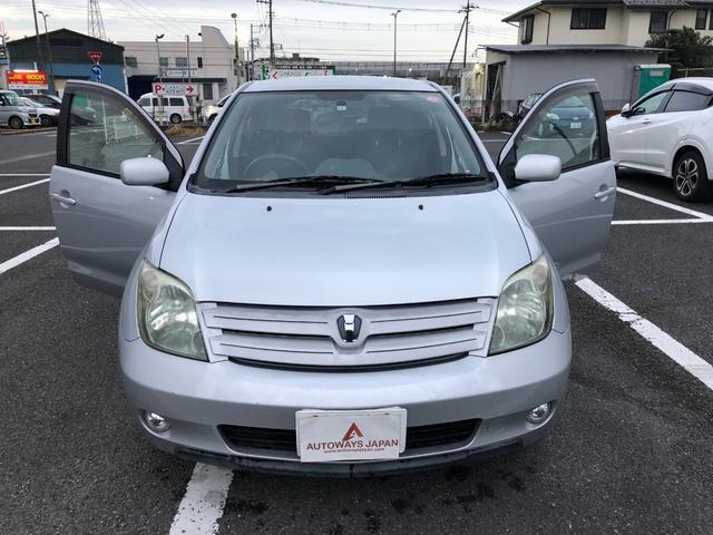 トヨタ 1.3F LエディションHIDセレクションII ETC