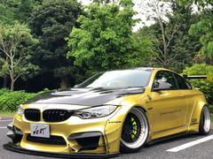 BMWM4クーペ LB★WORKS M4 Complete