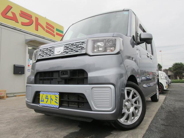 ダイハツ L SA 4WD LEDオートライト ドラレコ Tチェーン