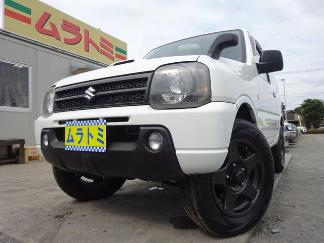 スズキ XG 4WD ICターボ 4型 5MT車 キーレスキー 社外16インチアルミホイール ターボタイマー タイミングチェーン 社外スピーカー フォグライト 背面タイヤ サイドドアバイザー