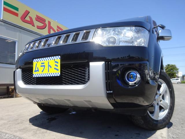 シャモニー 4WD 両側電動スライドドア フロント 左サイド バックカメラ シートヒーター ニーエアバック HIDオートライト フォグライト 電動シート ETC 電格ウィンカーミラー クルコン スマートキー(1枚目)
